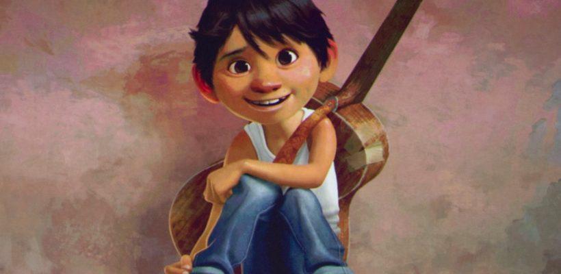 """""""Coco"""", cinta de Disney-Pixar que abordará el """"Día de muertos"""""""
