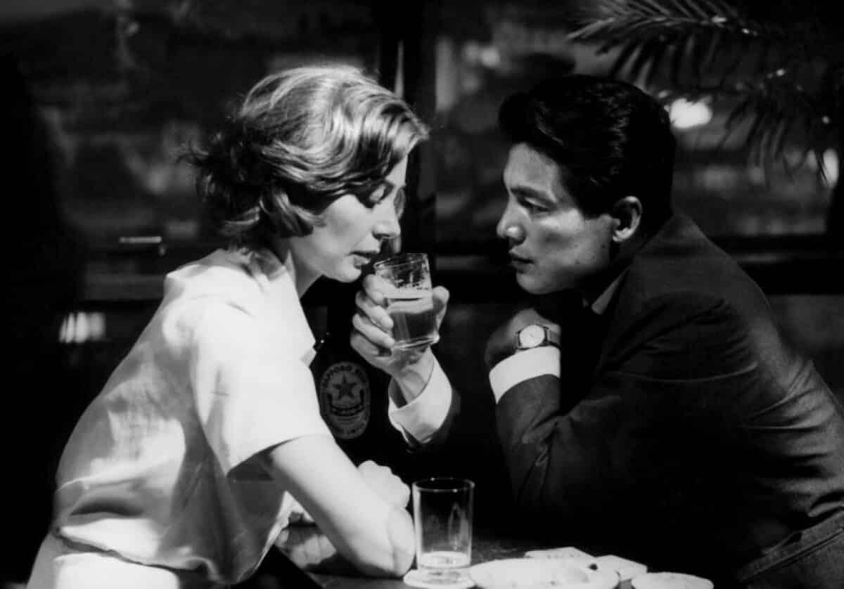 Cinco películas para odiar el amor (la tres es una obra maestra poco conocida)