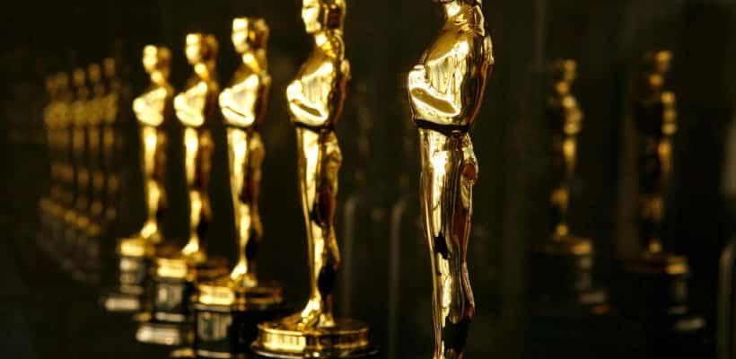 Los Ganadores del Oscar 2017