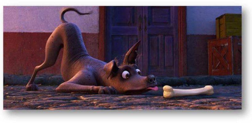 """Ve el cortometraje de Pixar """"El almuerzo de Dante"""""""