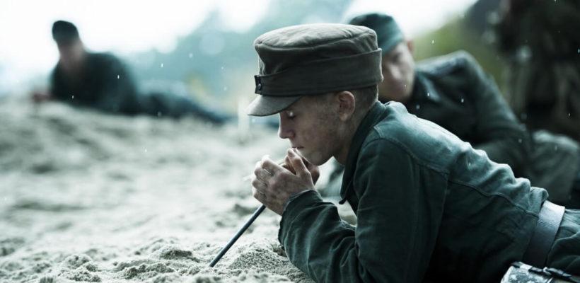"""""""Bajo la arena"""", el cuarto largometraje de Zandvliet en la Muestra de la Cineteca"""