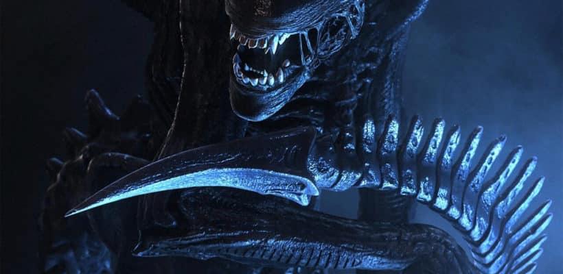 ¿Por qué Alien sigue provocando terror?