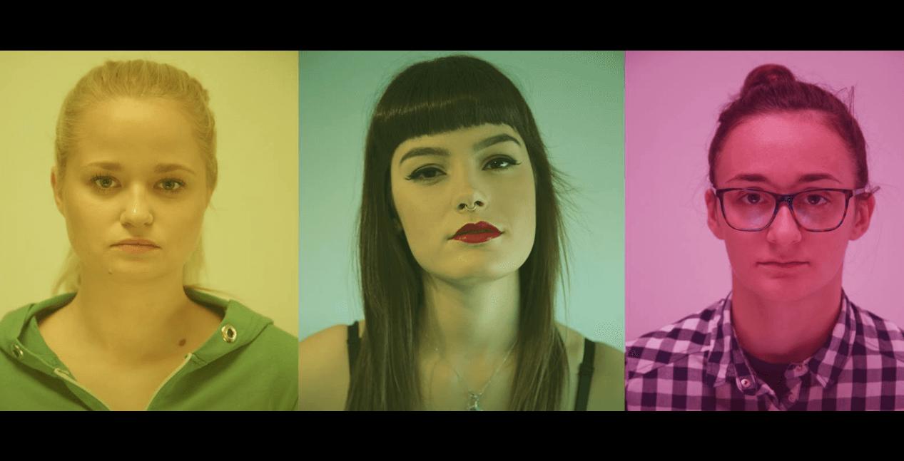 """""""3 mujeres (Despertando de mi sueño Bosnio)"""", inaugura la muestra de la Cineteca"""