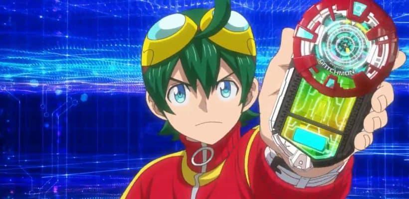 """""""Digimon Universe"""", reseña"""