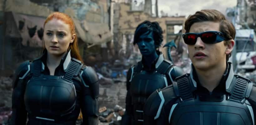 "Se confirma reparto y director de ""X-Men: Dark Phoenix"""