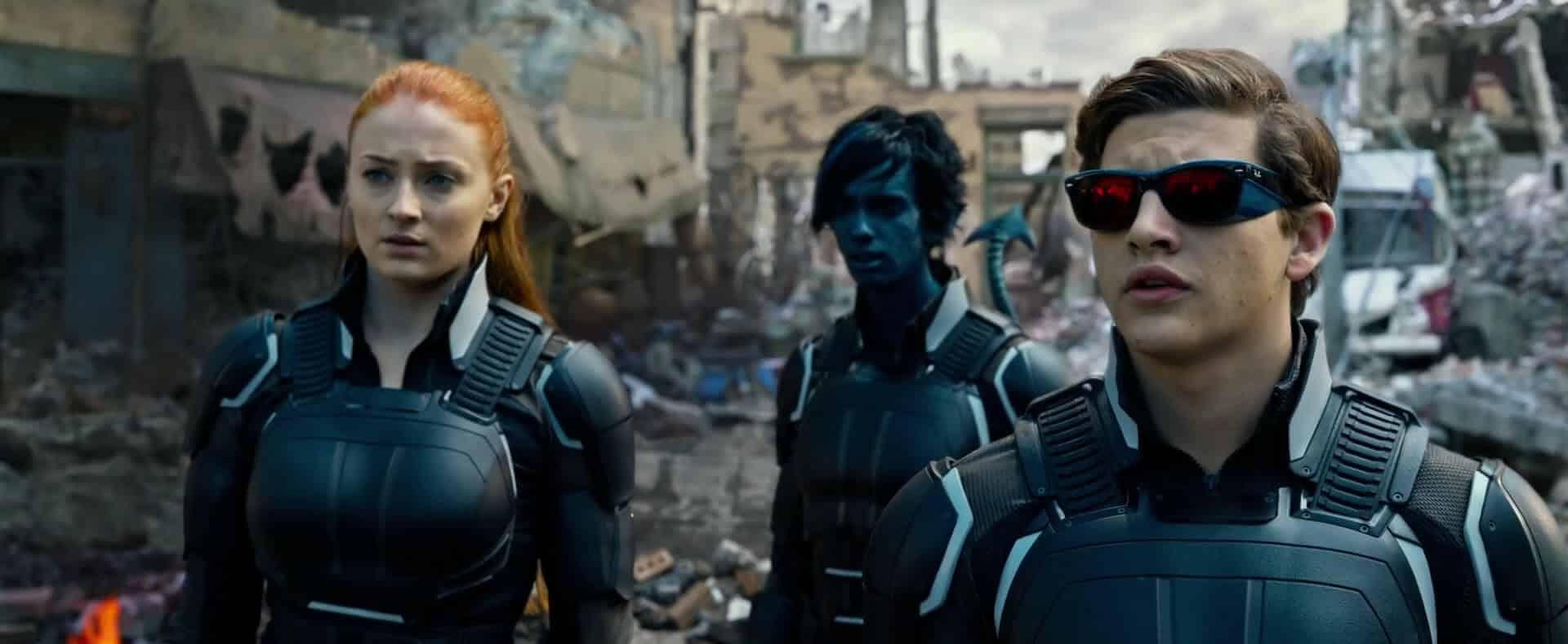 """Se confirma reparto y director de """"X-Men: Dark Phoenix"""""""