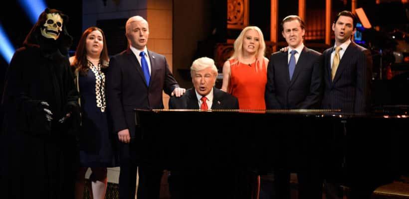 SNL: Un legado para el cine, la TV y la política americana