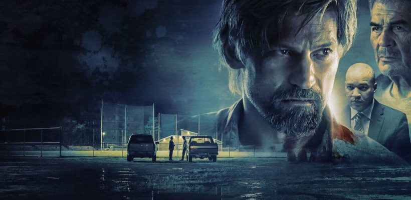 "Crítica ""Small Crimes"", película de Netflix"