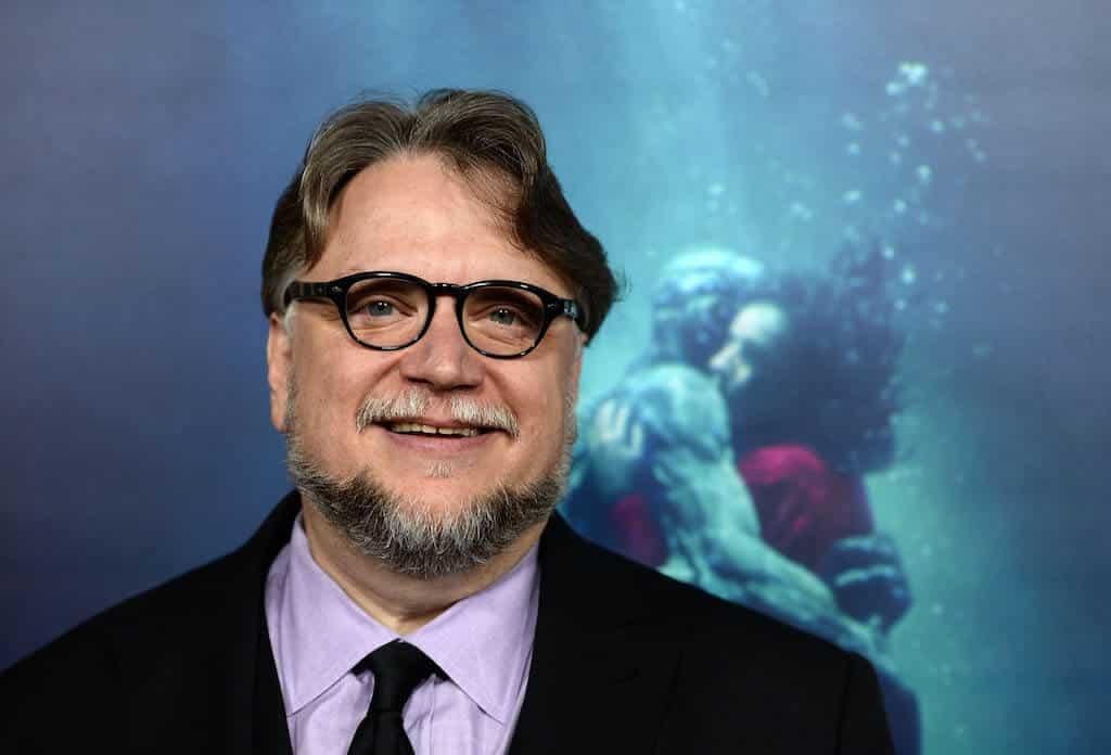 Guillermo del Toro, sus poéticos monstruos