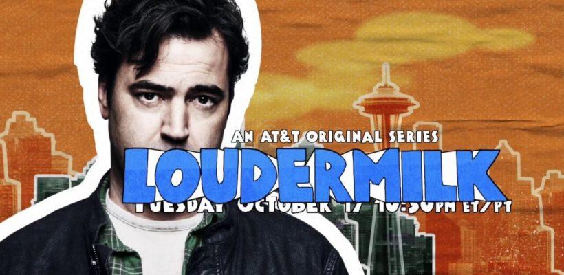 """Serie """"Loudermilk"""", el elogio a la sobriedad"""