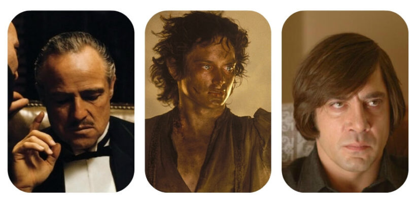 Cinco buenas adaptaciones literarias nominadas al Oscar