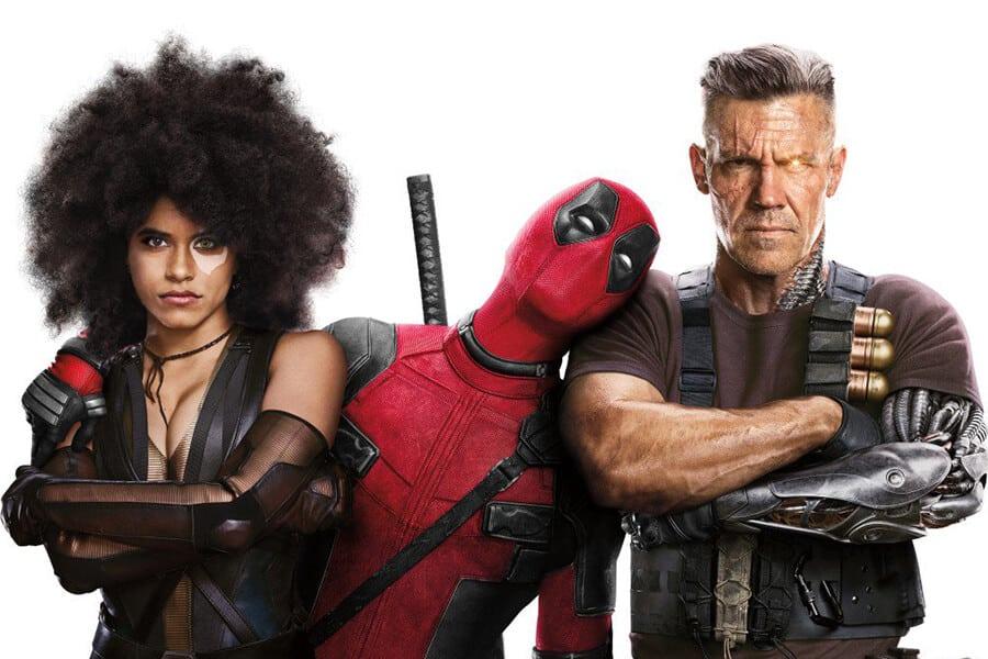 """Deadpool 2"", regresa el cínico héroe"