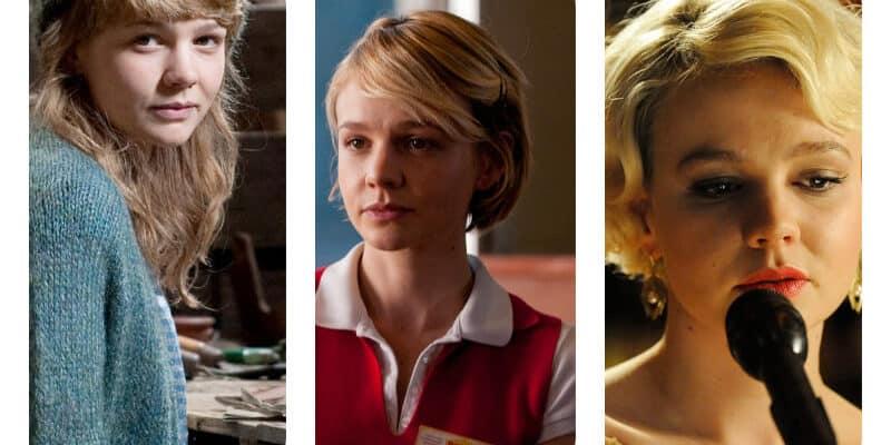 Cinco películas que tienes que ver de Carey Mulligan