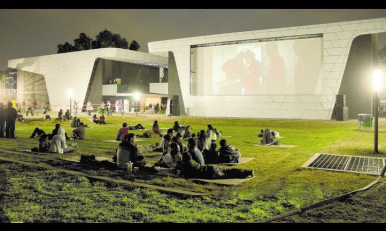 La Cineteca es un buen lugar en la #CDMX para encontrar cine de calidad