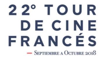 La edición número 22 del Tour de Cine Francés llega a México
