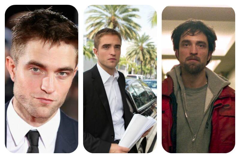 5 películas que demuestran que Robert Pattinson es un buen actor