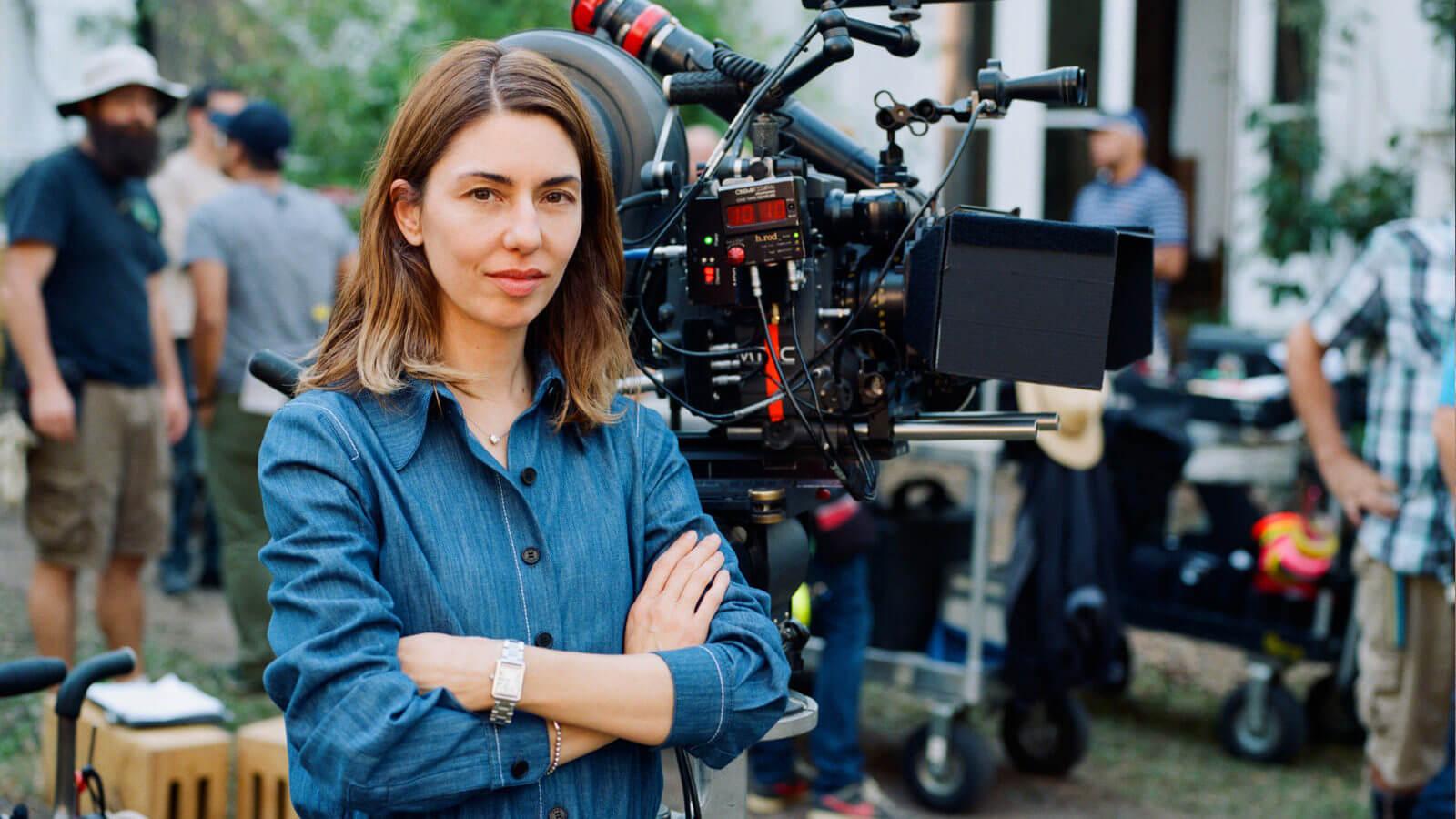 Un paseo por las obras de Sofia Coppola, una filmografía destacable