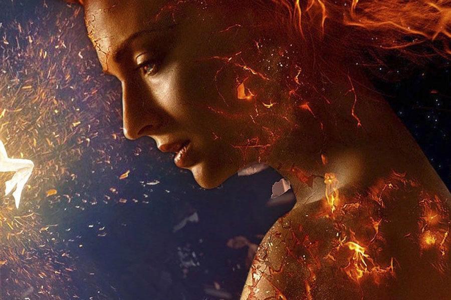 """""""X-Men: Dark Phoenix"""", y una desafortunada conclusión"""