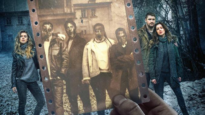 """""""Una foto antes de morir"""", terror ruso con una narrativa arriesgada"""