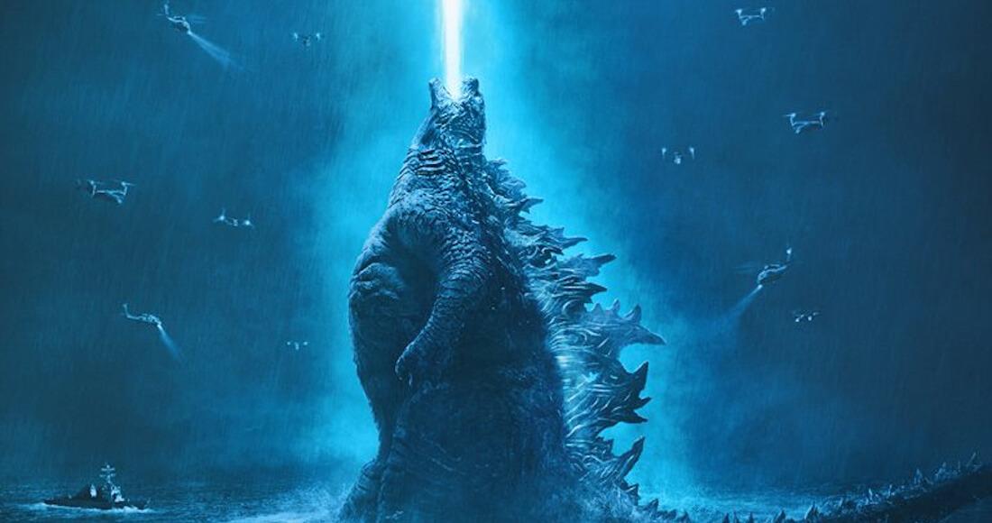 """""""Godzilla II"""", sin duda es entretenida"""