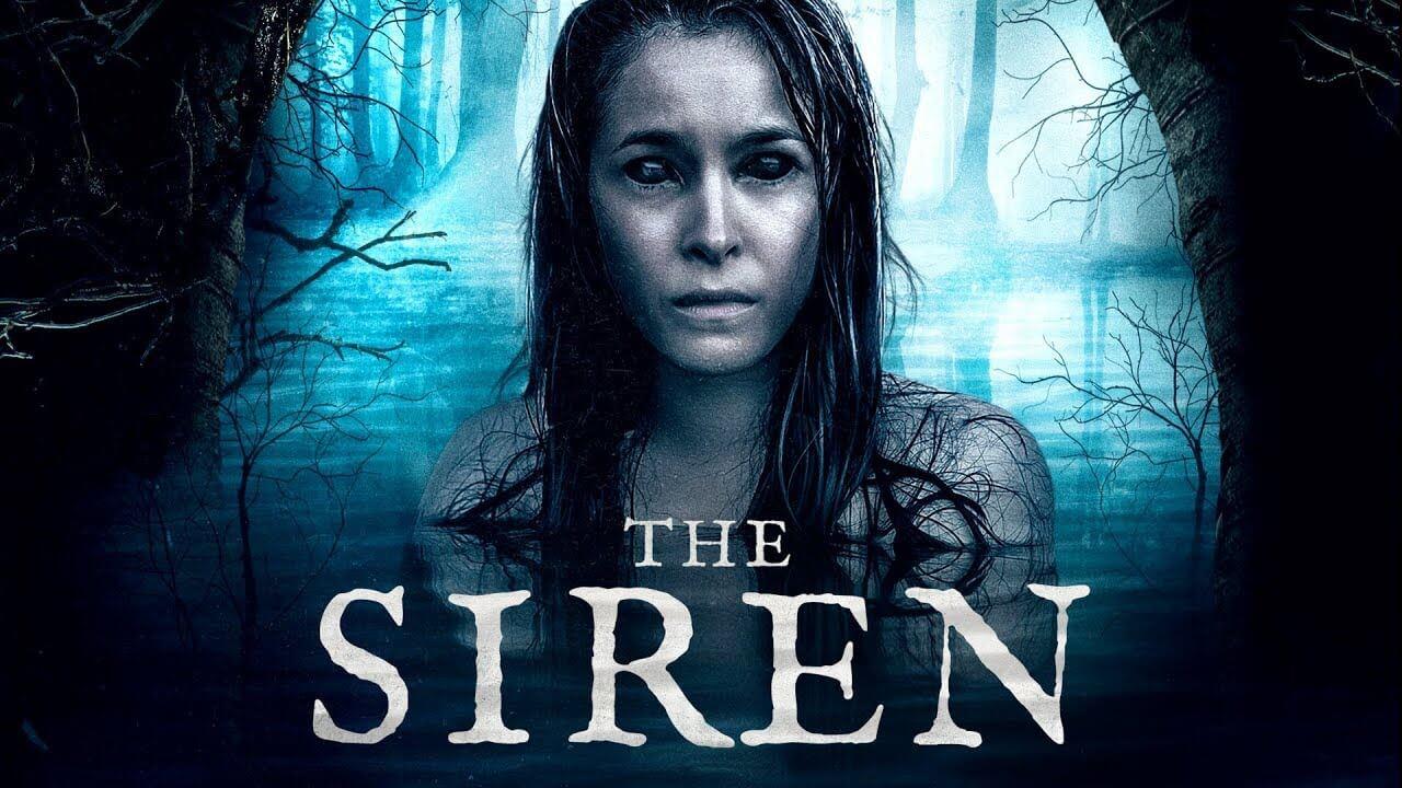 """""""The Siren"""", terror en un lago"""