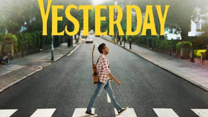 """""""Yesterday"""" y la idea de todo tiempo pasado fue mejor"""