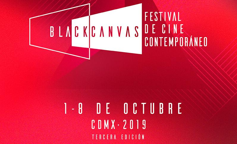 Black Canvas Festival de Cine Contemporáneo anuncia su programación