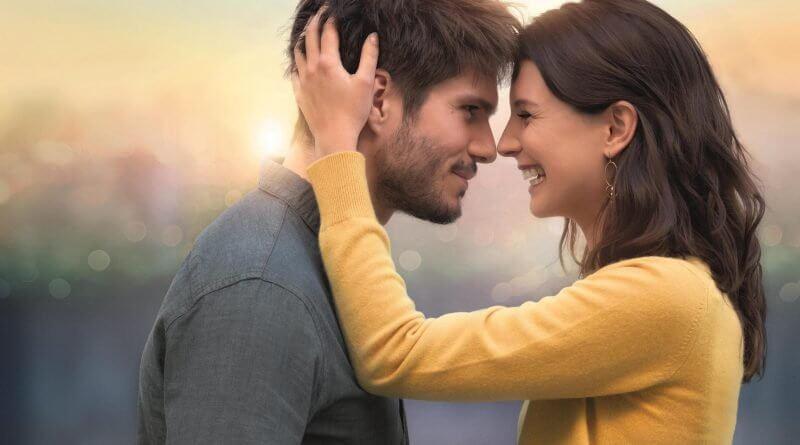 """""""Un amor a segunda vista"""", una comedia romántica a la francesa"""