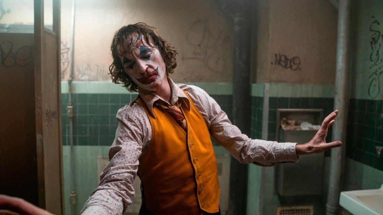 """""""Joker"""", una cinta que no podía fallar"""