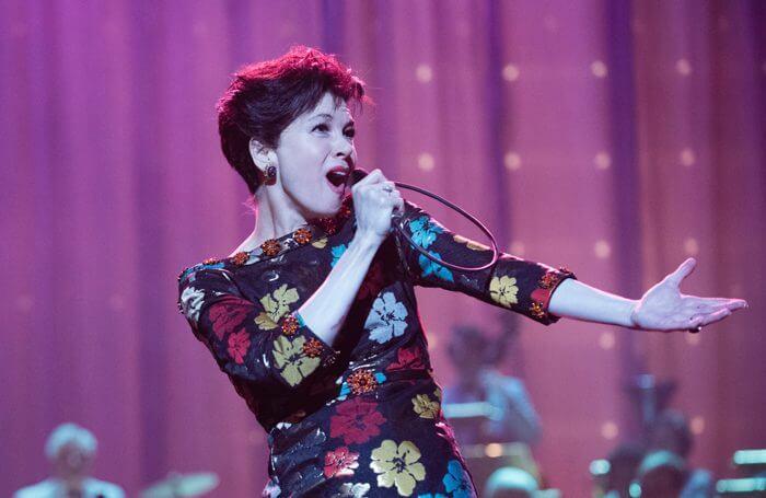 """""""Judy"""", un íntimo retrato de los últimos conciertos de Garland"""