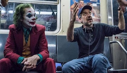 Todd Phillips, documentales de punk, comedias y el Joker
