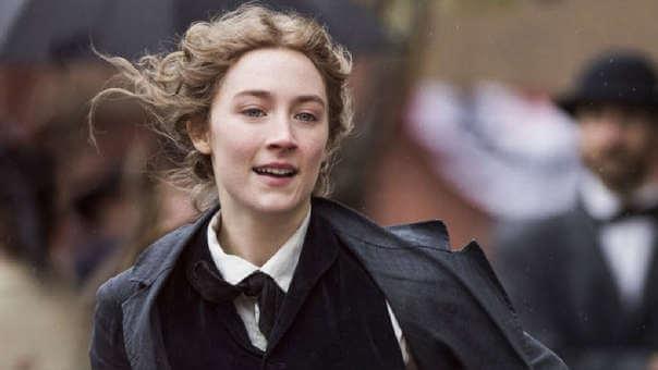 Saoirse Ronan, 25 años y cuatro nominacios al Oscar