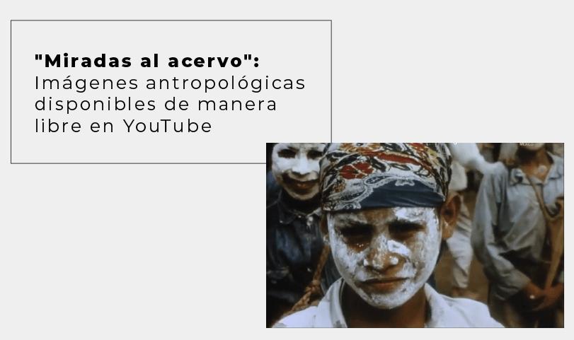 El INAH y la Cineteca presentan 13 películas documentales