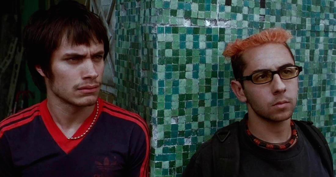 """Iñárritu presentará una versión remasterizada de """"Amores Perros"""""""