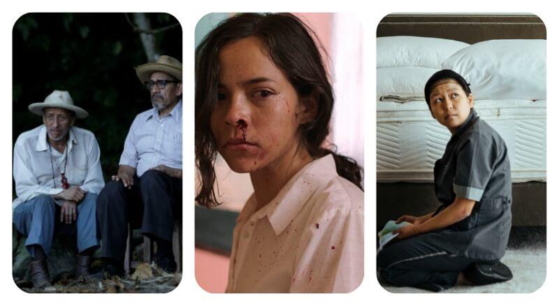 10 buenas películas mexicanas realizadas con fideicomisos federales