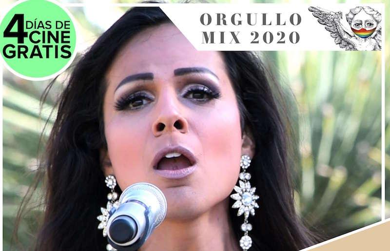 """Muestra especial del """"Festival MIX: Cine y Diversidad Sexual"""""""